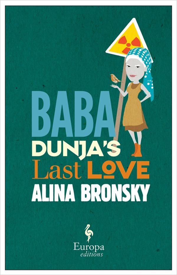 Bronsky - cover