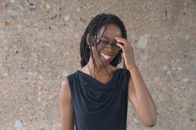 Photo of Sharon Dodua Otoo