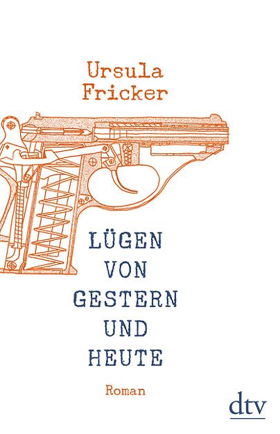 Fricker - cover