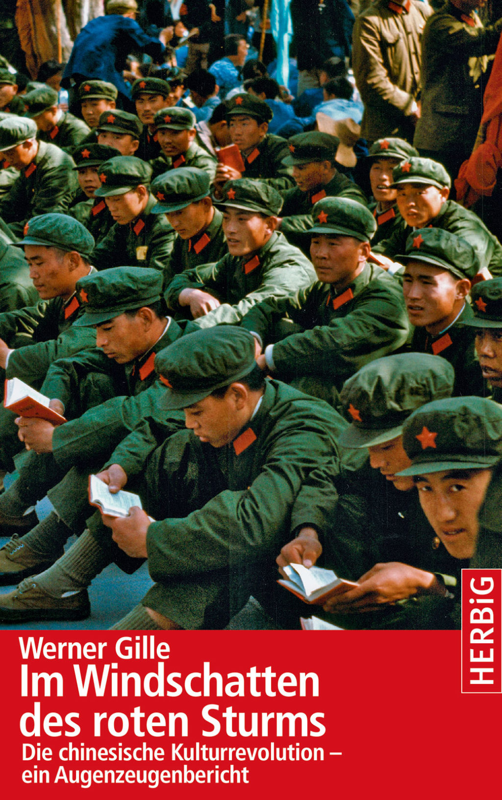 Gille - cover