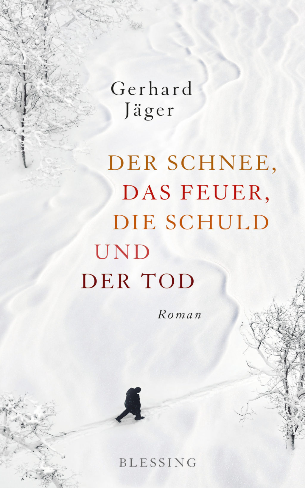 Jaeger - cover