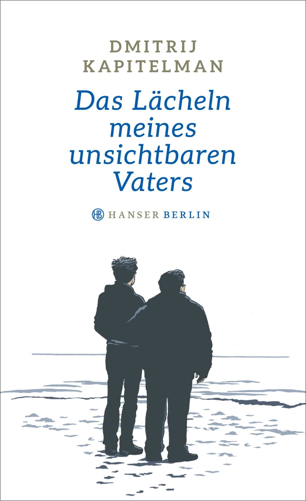 Kapitelman - cover