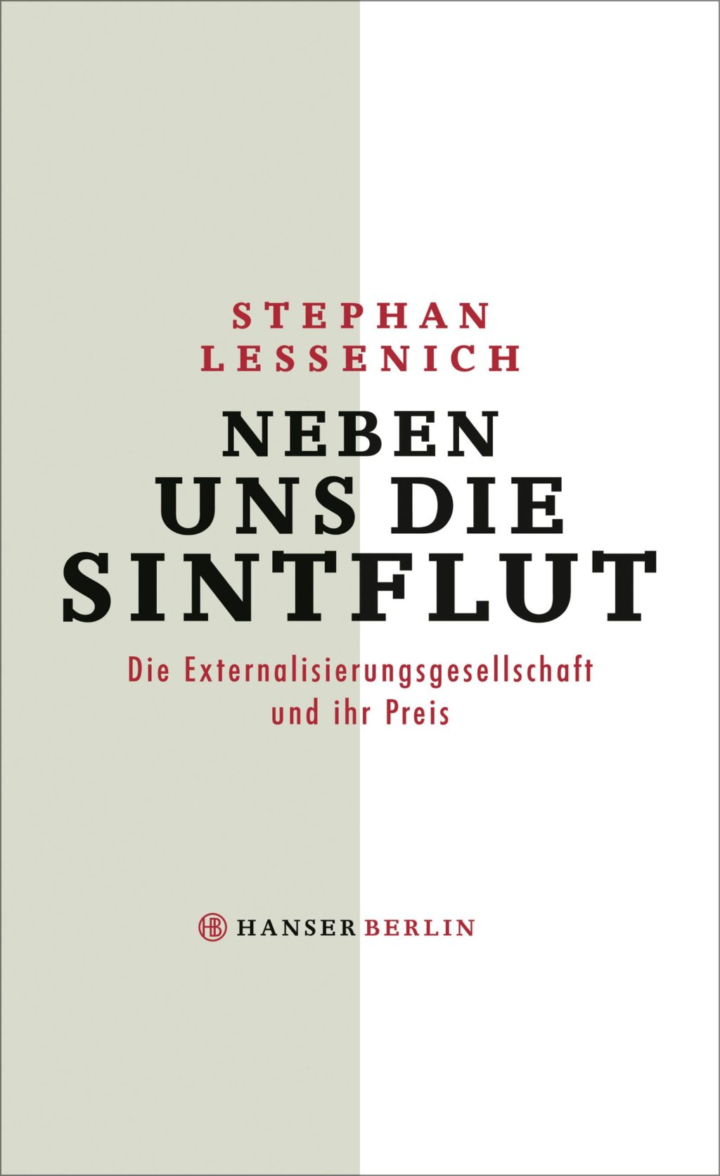 Lessenich - cover