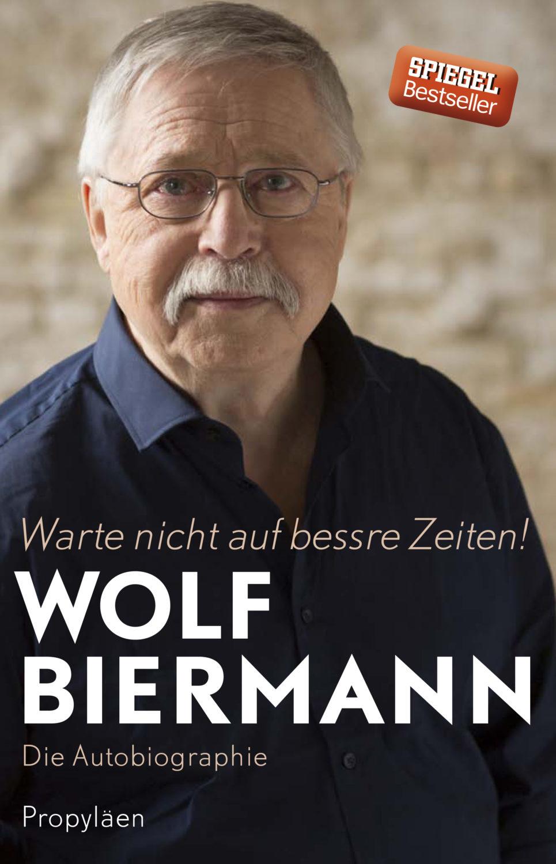 Biermann - cover