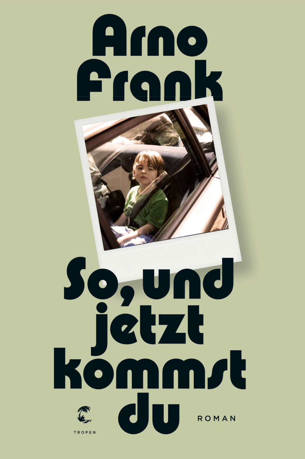 Frank - cover