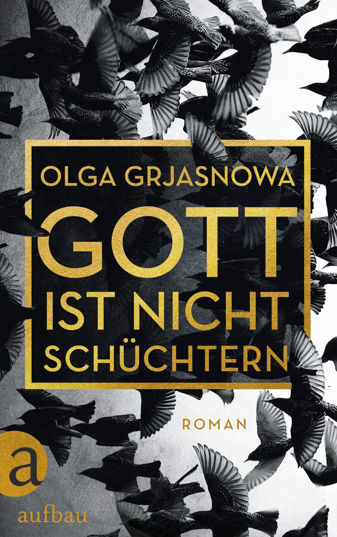 Grjasnowa - cover