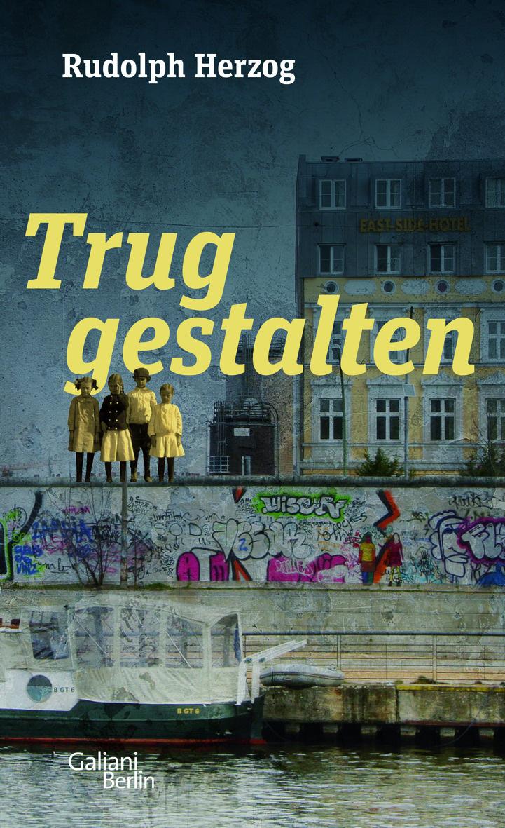 Herzog - cover