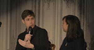 Combating Cliché: An Interview with Daniel Kehlmann