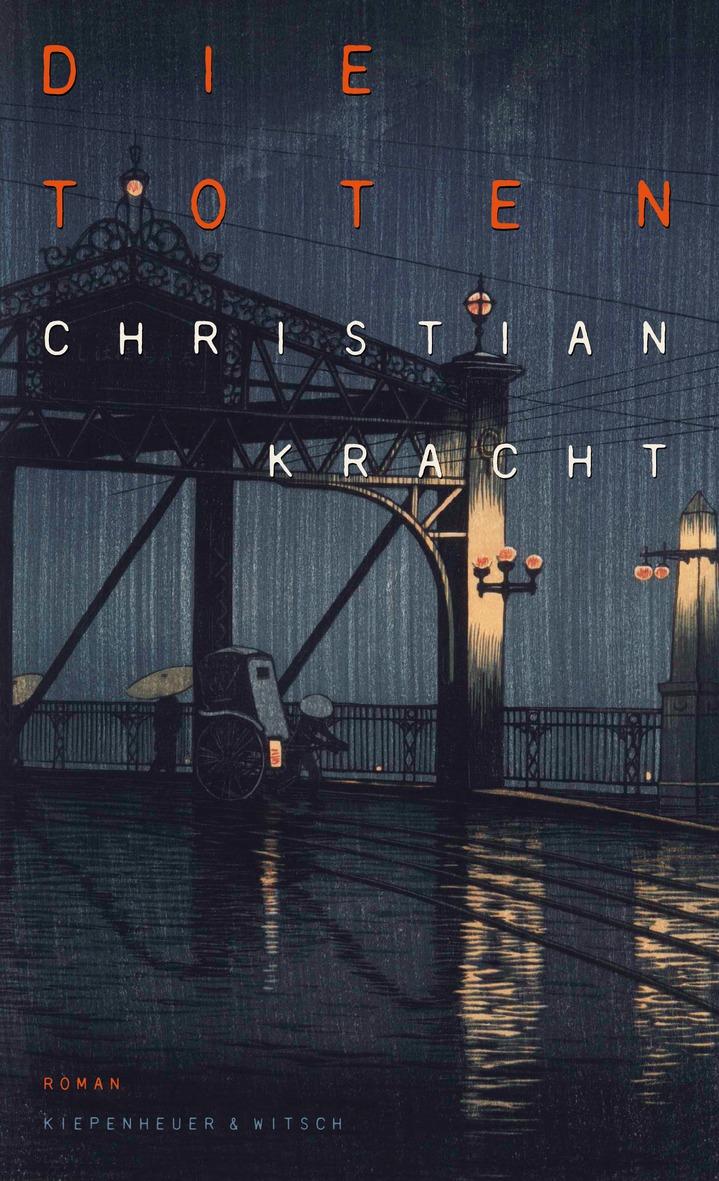 Kracht - cover