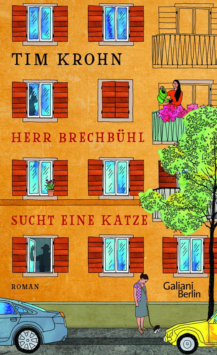 Krohn - cover