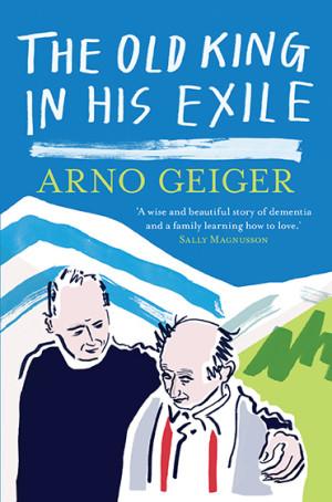 Geiger - cover