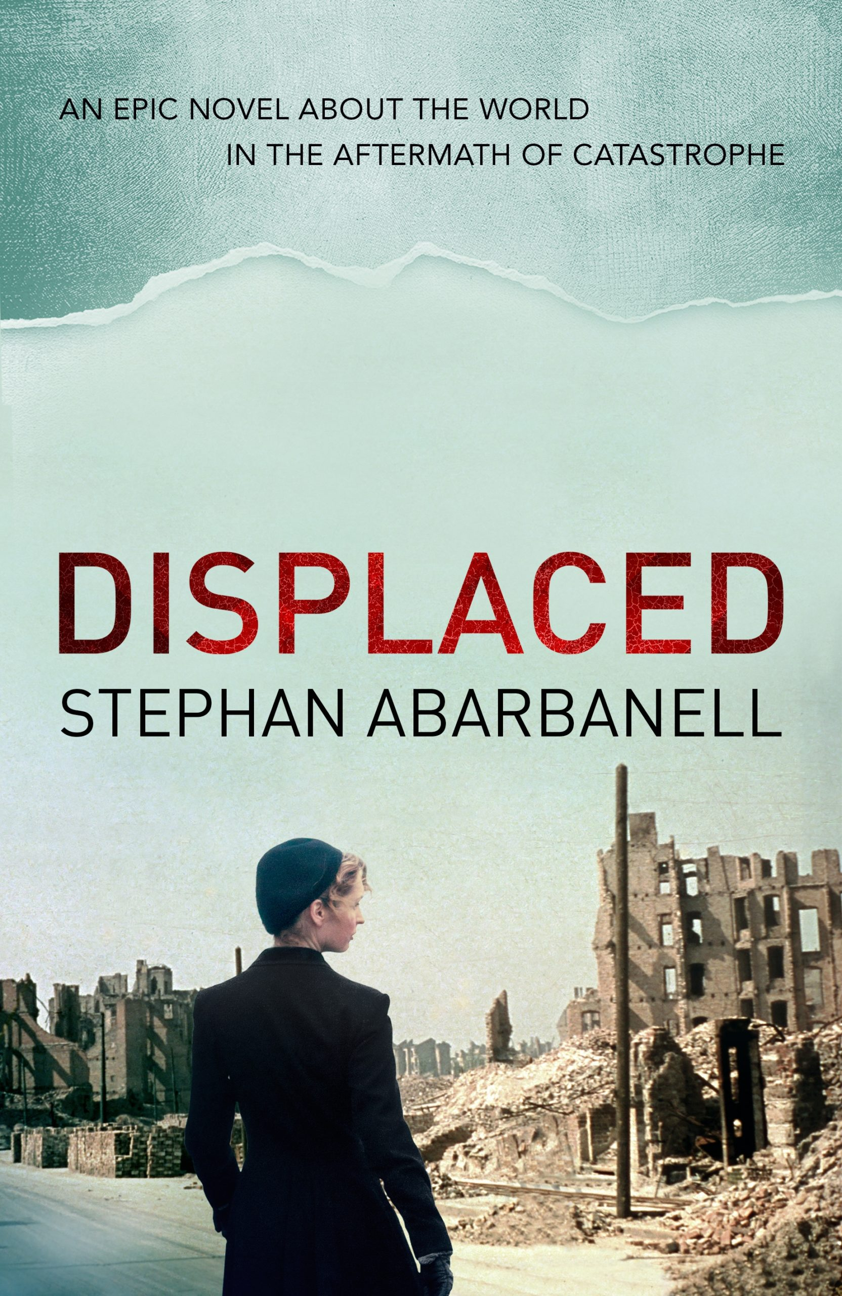 Abarbanell - cover