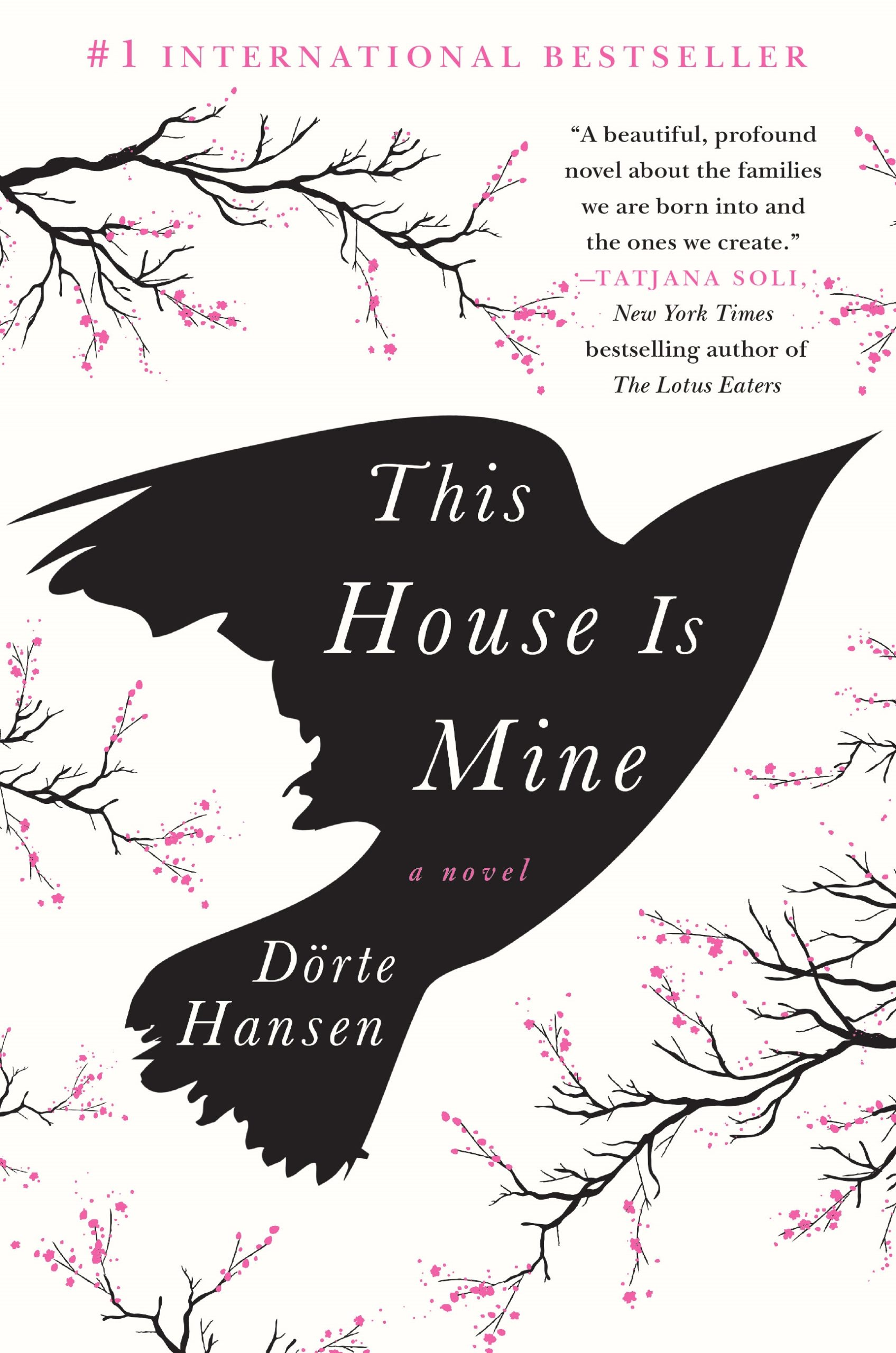 Hansen - cover