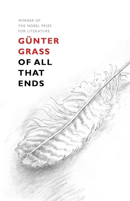 Günter Grass - cover