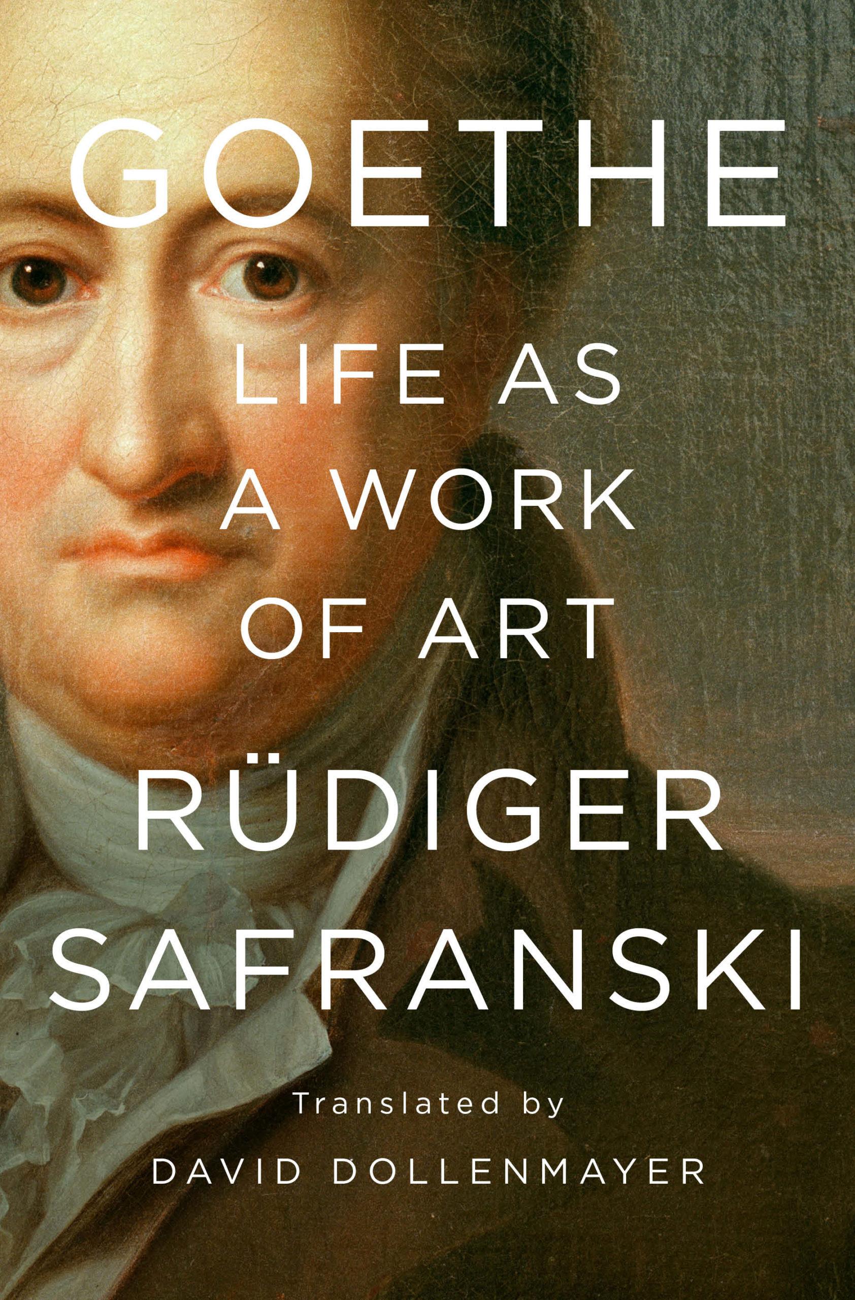 Rüdiger Safranski - cover