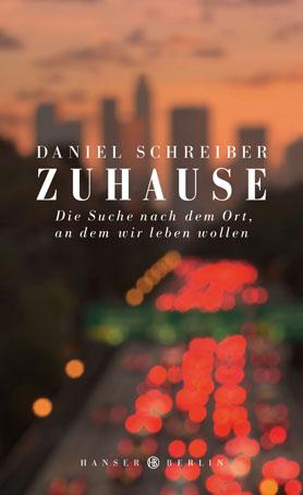 Schreiber - cover