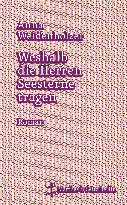 Weidenholzer - cover