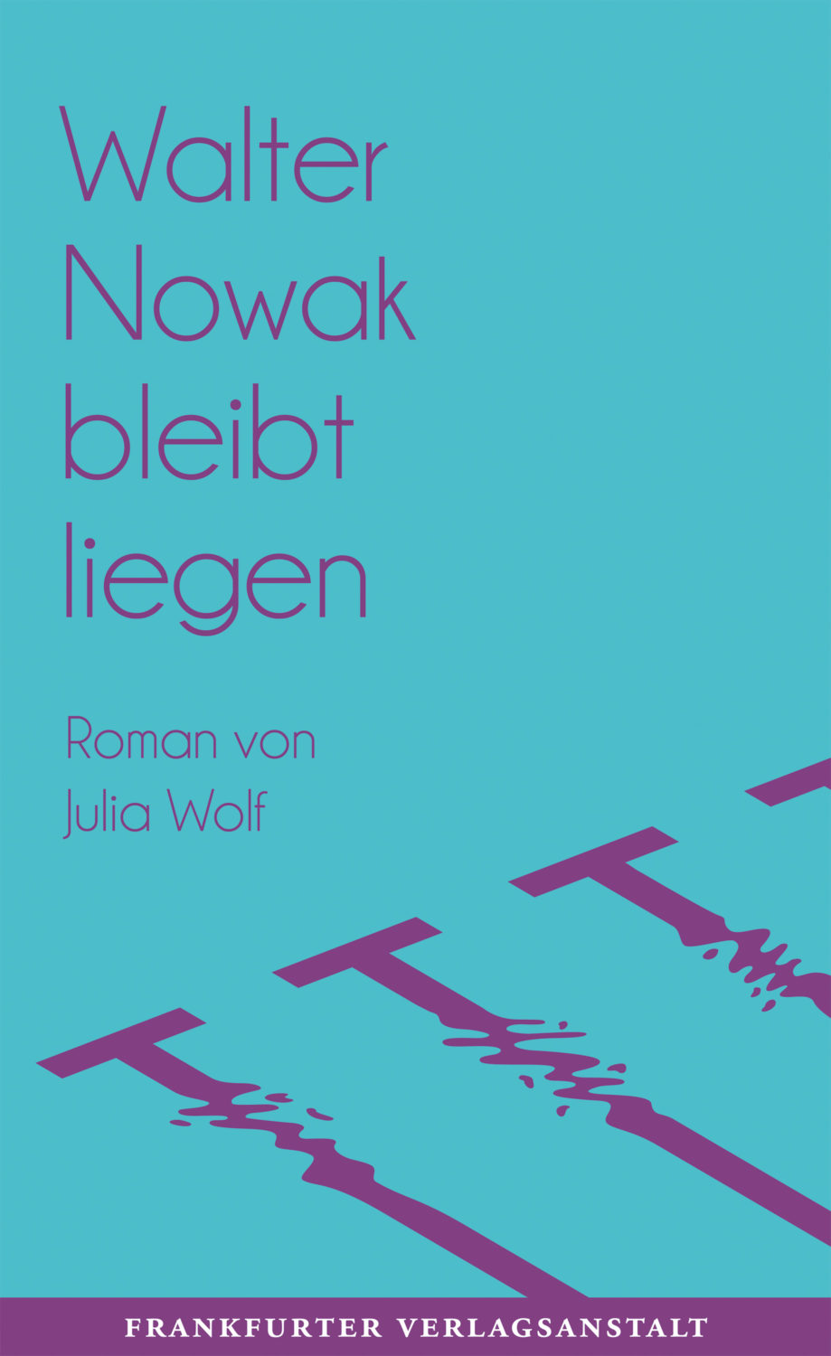 Wolf - cover