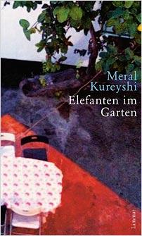 Kureyshi - cover