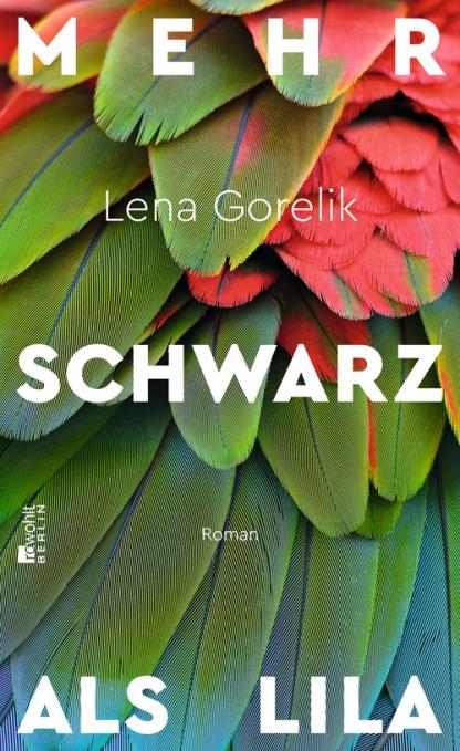 gorelik cover