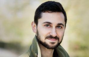 Triangular Talks: An Interview with Alex Christofi (London)