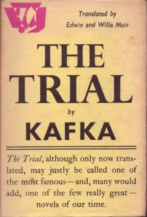 The Many Voices of Franz Kafka: from the Muirs to 'Biorges'
