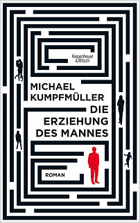 The Education Of A Man New Books In German