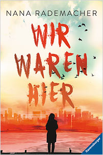 We Were Here New Books In German