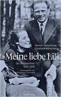 heisenberg werner elisabeth hirsch meine liebe li
