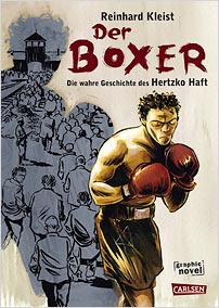 reinhard kleist der boxer