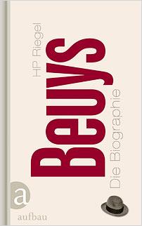 beuys hans peter riegel