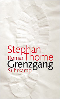 grenzgang stephan thome