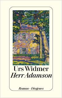 herr adamson urs widmer