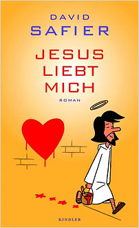 david safier jesus liebt mich