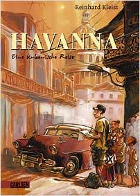 reinhardt kleist havana eine kubanische reise