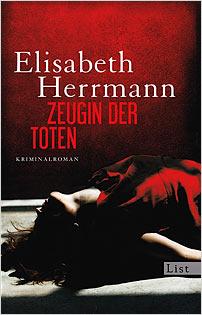 elisabeth herrmann the cleaner zeugin der toten