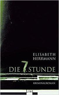 elisabeth herrmann die siebte stunde