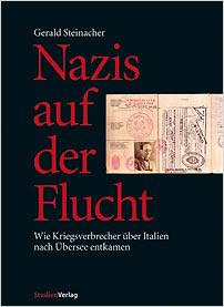 nazis auf der flucht steinacher gerald