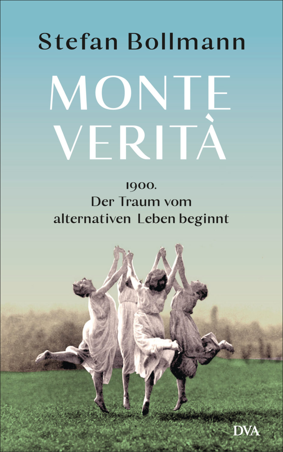 monte verita cover