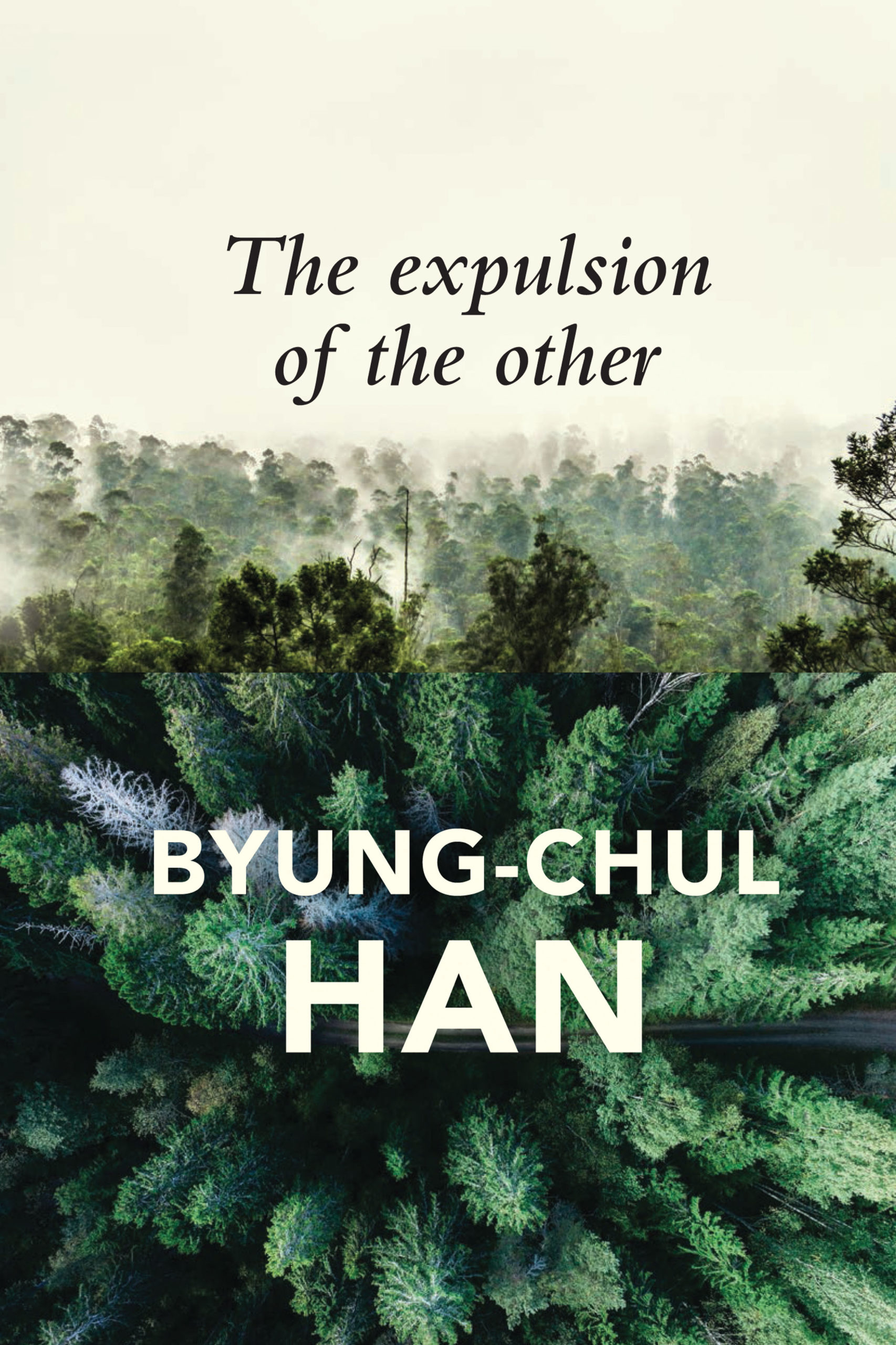 expulsion of the other han cover