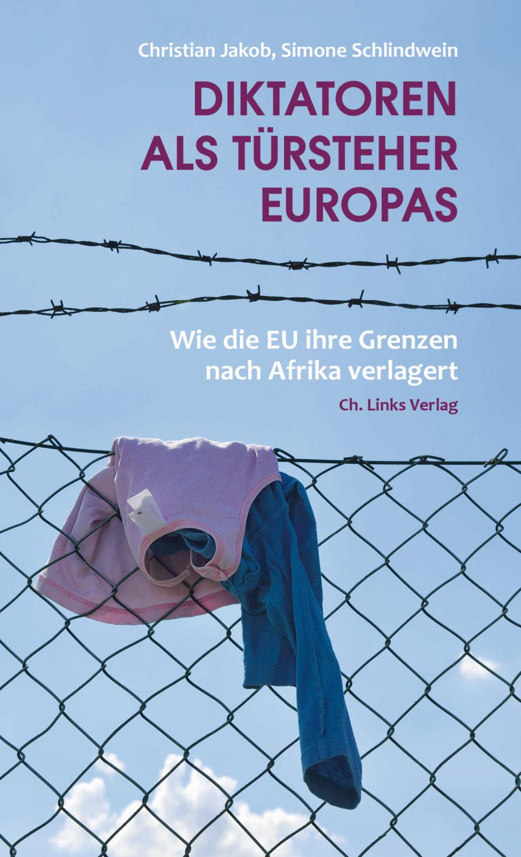 diktatoren als die tuersteher europas cover