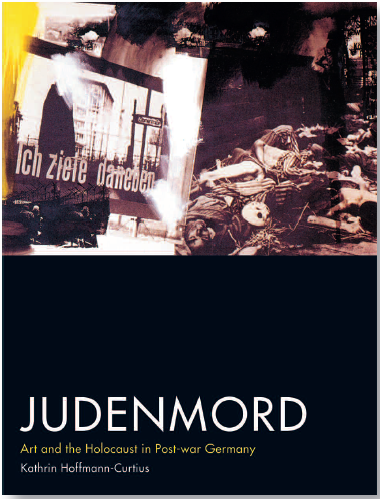 Judenmord cover