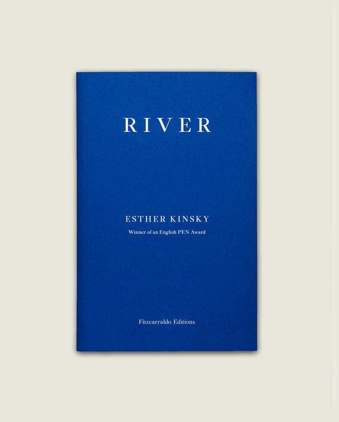 river kinsky cover