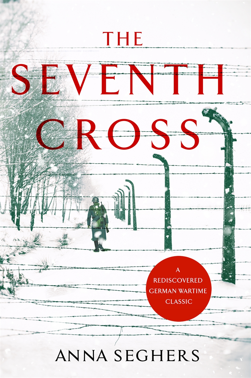 seventh cross cover