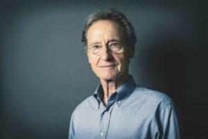 In Profile: Bernhard Schlink