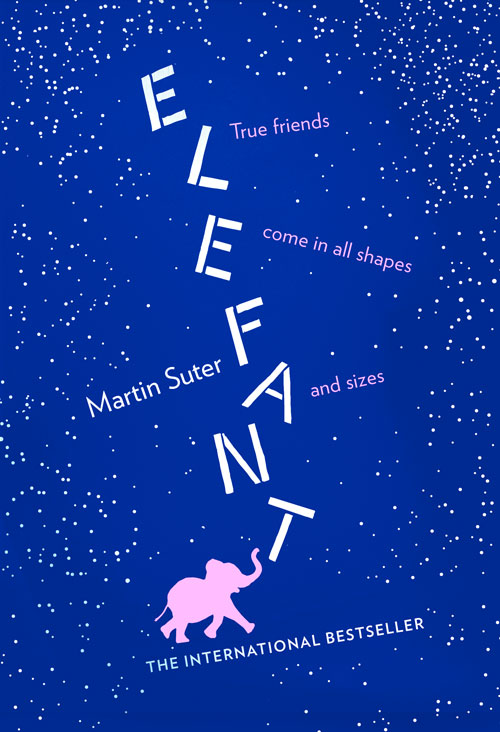 elefant suter cover
