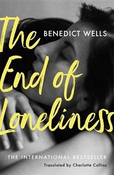 An Interview with Benedict Wells and Charlotte Collins