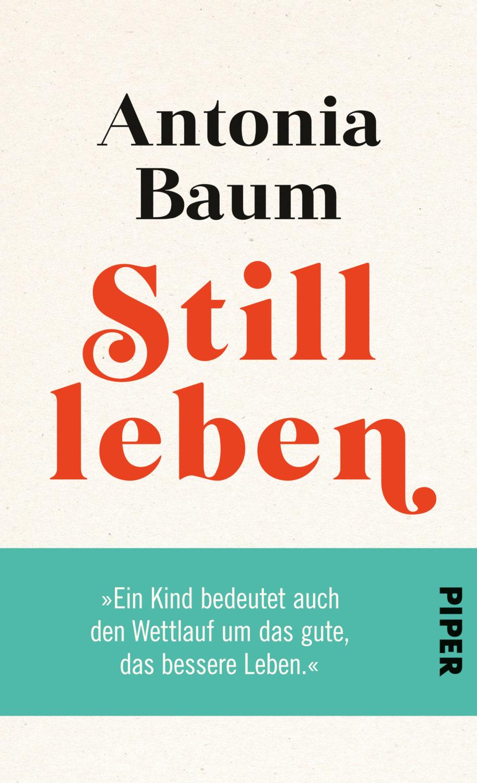 Baum Cover