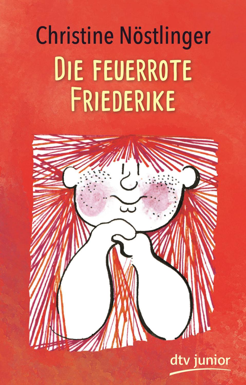 Christine Nöstlinger Cover