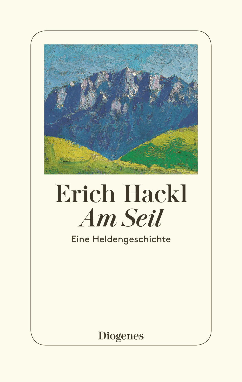 Hackl Cover